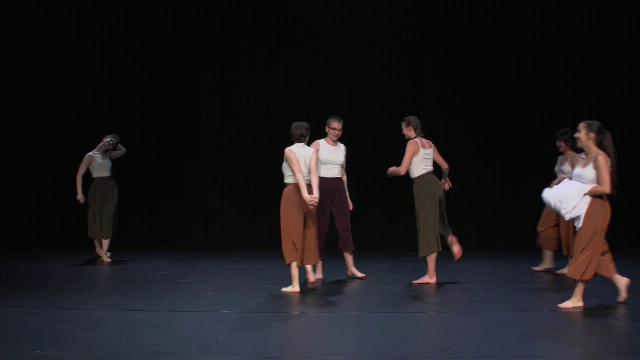 02. Memories Places Dreams - Sprintg Dance Concert...