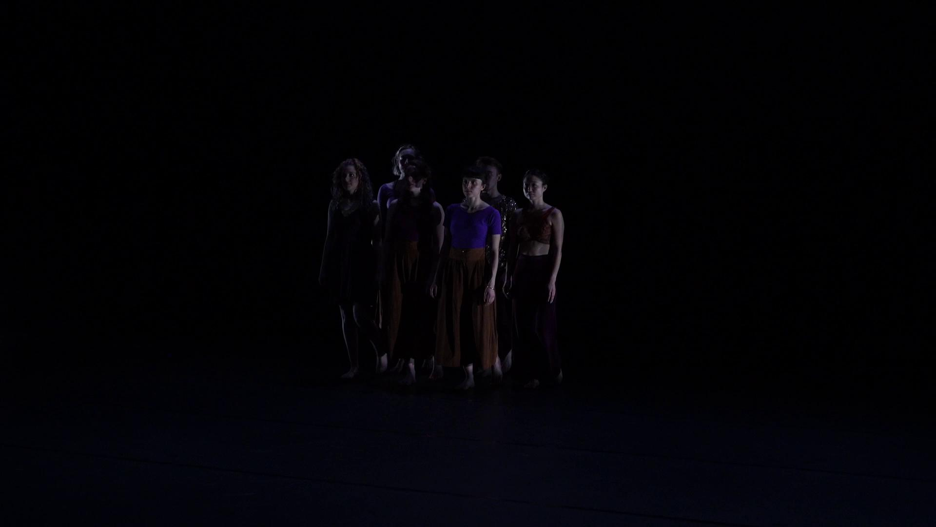 16. being and becoming - Spring Dance Concert 2018...