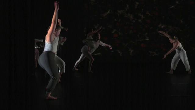 04. Blood to Honey -Sprintg Dance Concert 2019