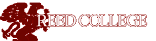 Reed College website